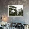 Laminage Porsche 962 1987