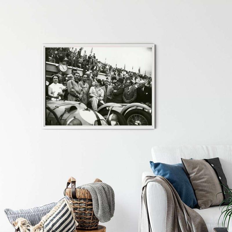 Poster Porsche 917
