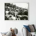 Monnaie De Paris Start Ligne De Depart