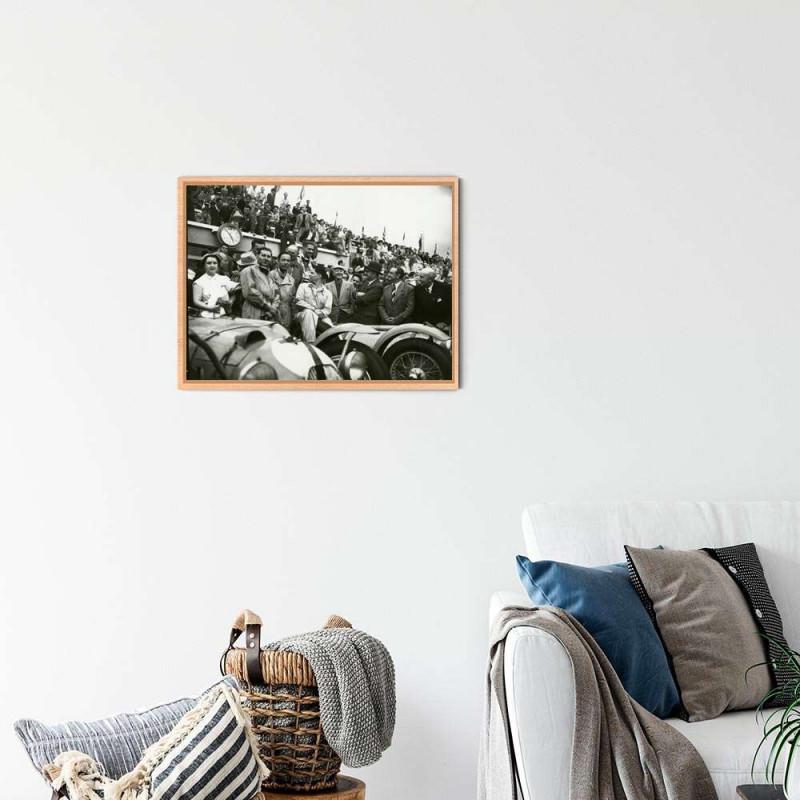 Monnaie De Paris Départ Ligne De Depart