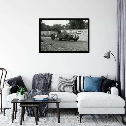 Kids Racing T-shirt