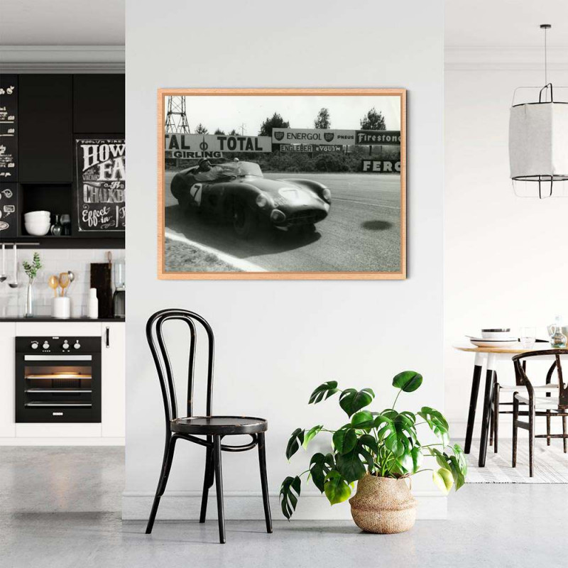 T-shirt Homme Since 1923