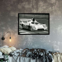 Polo Homme Gant Patch
