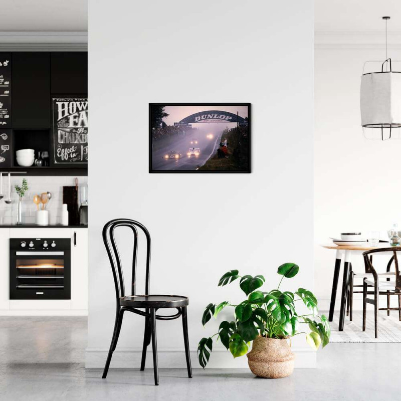 Affiche 1924