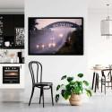 Affiche 1954