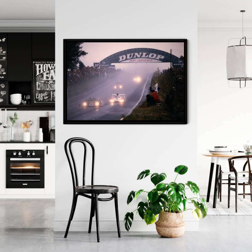 1954 Poster