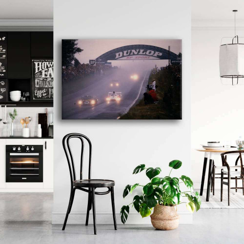 1956 Poster