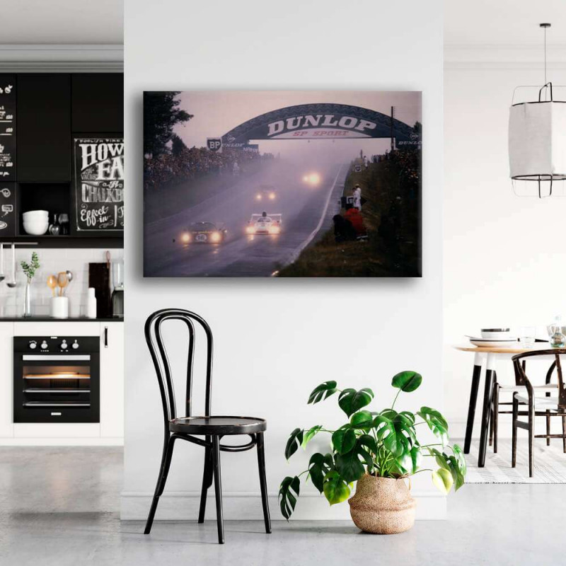 Affiche 1956
