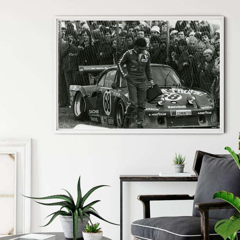 Affiche 1964
