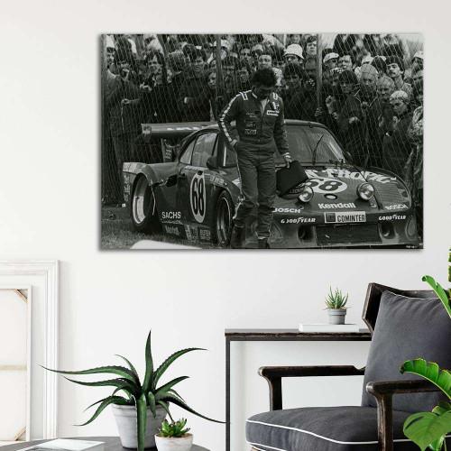 Livre Annuel 24h Du Mans 2018 - Français