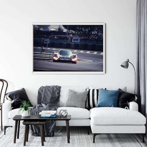 Bd 24h Du Mans 1964-1967 - Le Duel Ford Ferrari