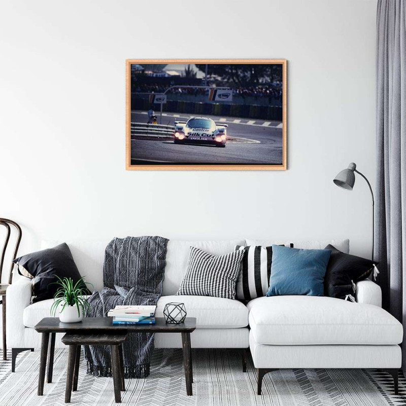 Comic book 24h Du Mans 1972-1974 - Les Annees Matra