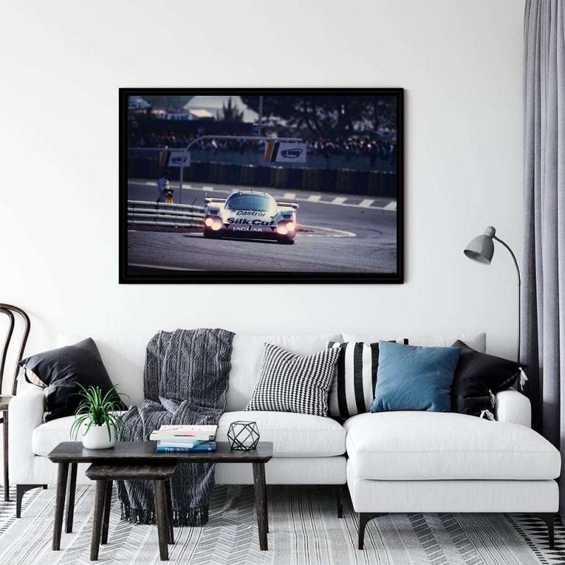 Affiche 1972
