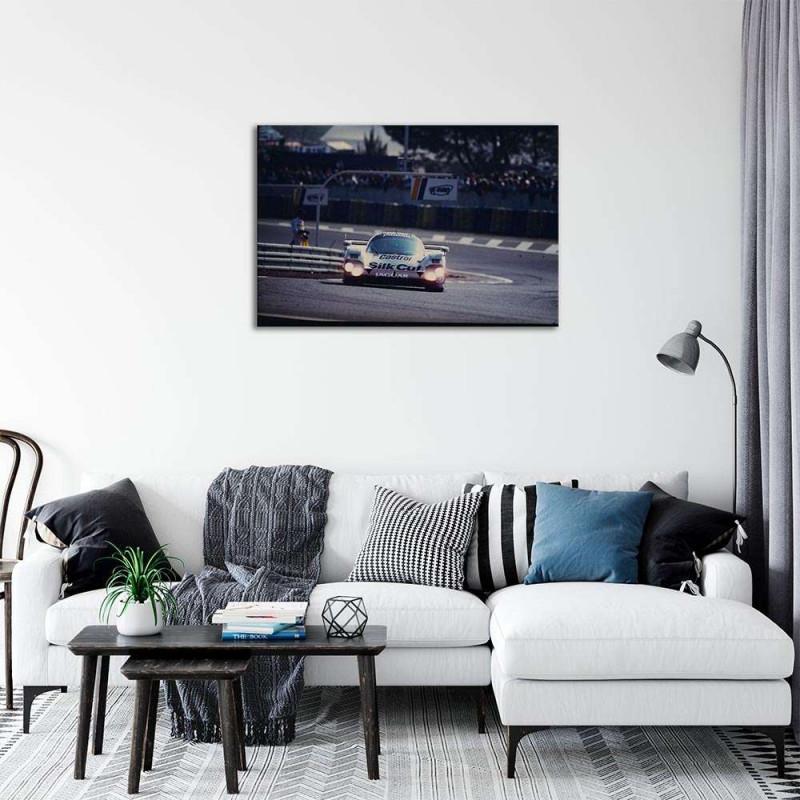 Affiche 1974