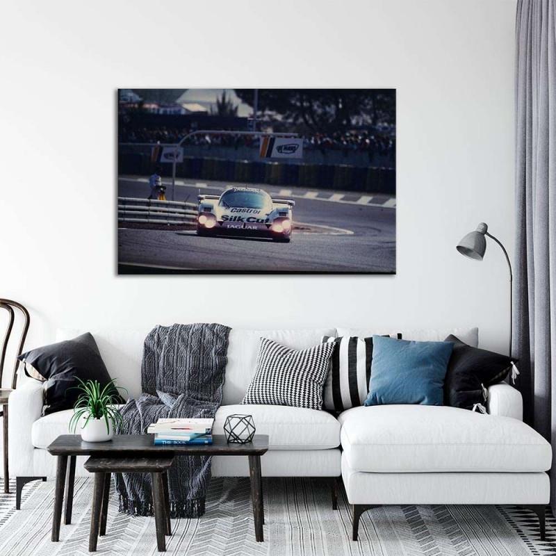 Affiche 1976