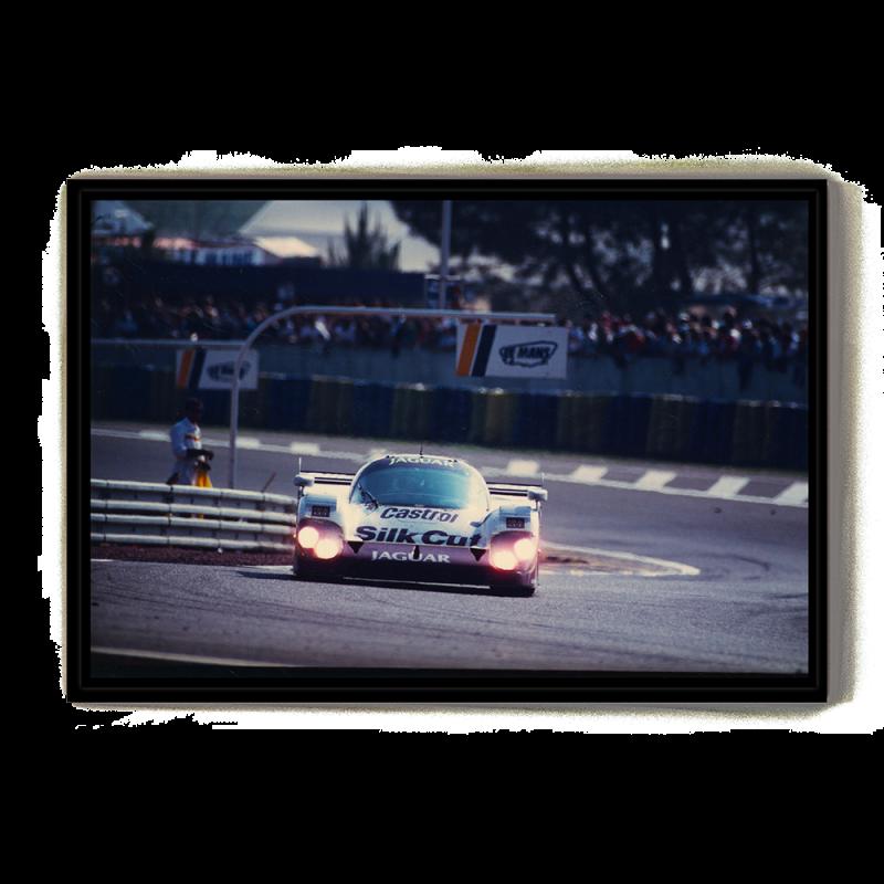 Affiche 1977