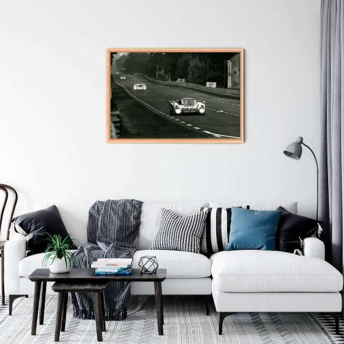Bd 24h Du Mans 1968-1969