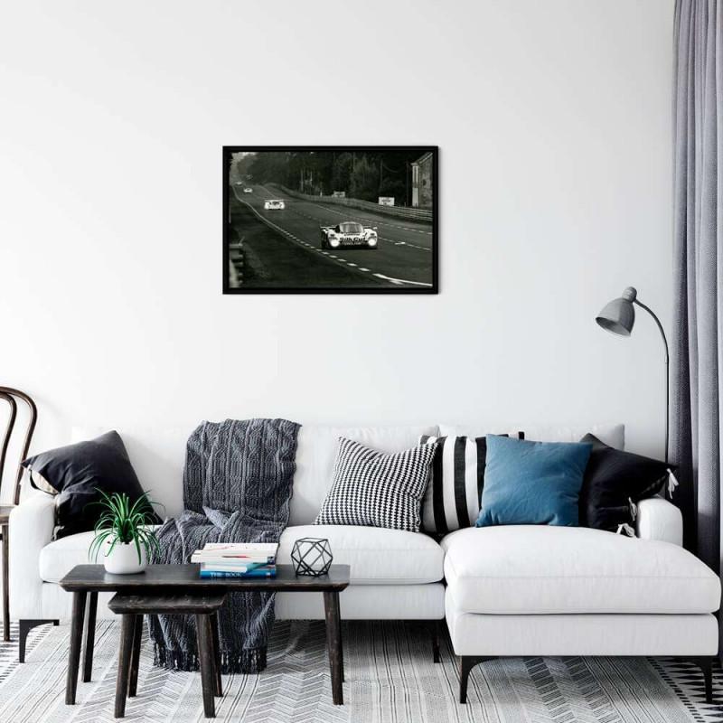 Bd 24h Du Mans 1951-1957