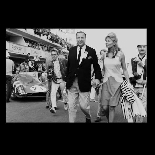 Figurine Pilote Annees 50/60