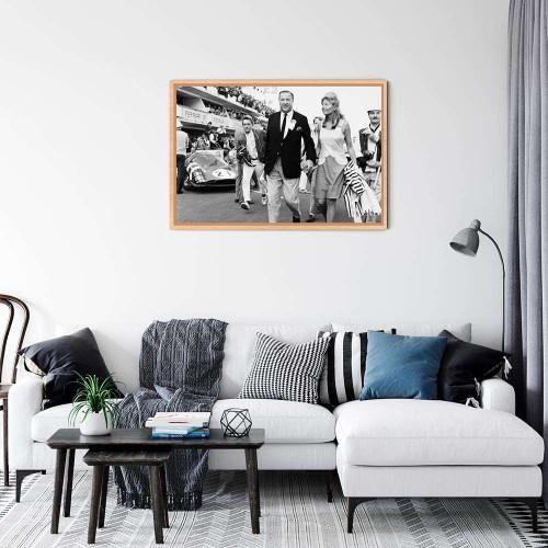 Ouv.audi Les Anneaux Du Mans