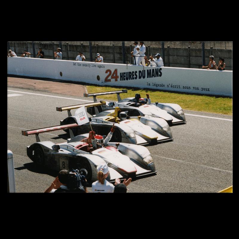 Spark1/43 Porsche 936  20 1976