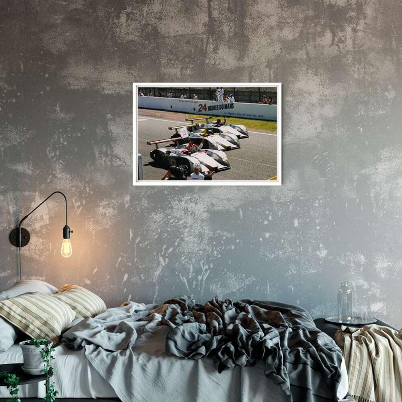Spark 1/43 Porsche 956  1 1982