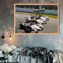 Spark1/43 Porsche917k  22 1971