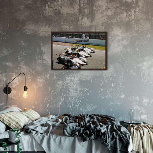 Spark1/43 Porsche 936 11 1981