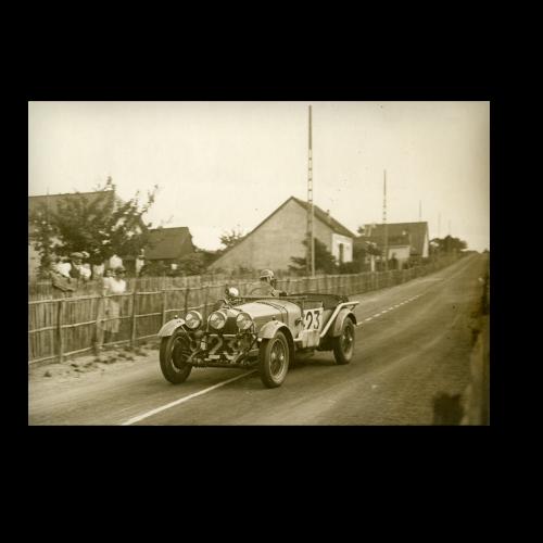 T-shirt Homme Gulf Le Mans