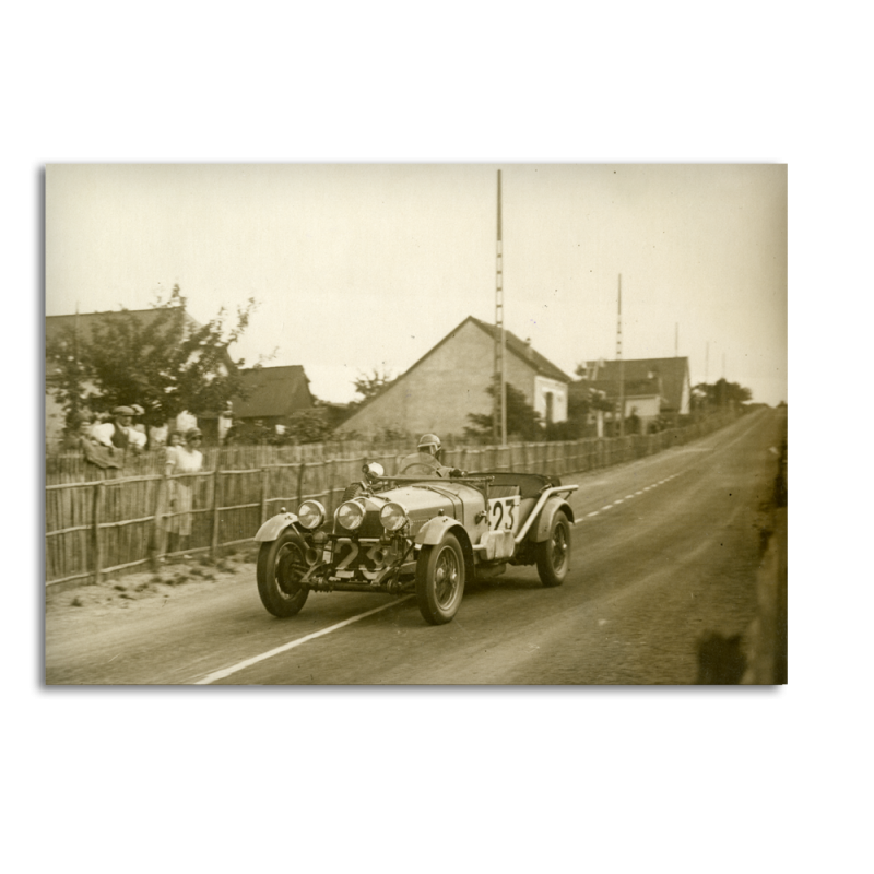 T-shirt Homme Gulf Le Mans