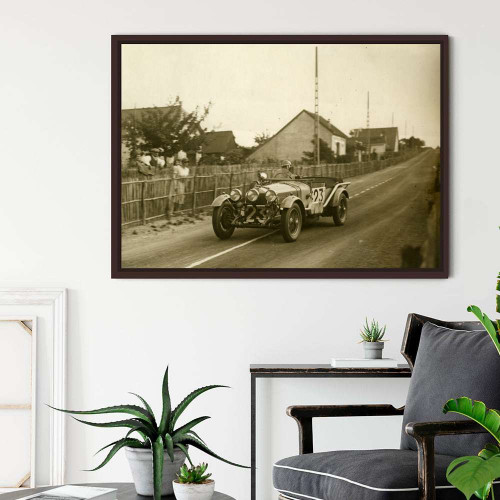 Planche Stickers Camion 2018