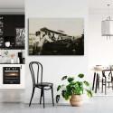 Casque Anti Bruit Noir