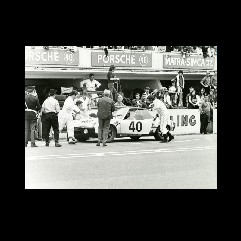 Laminage Jaguar 1957 B Bleue