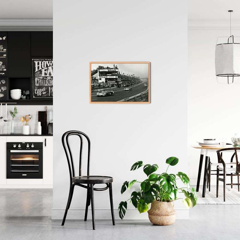 Ouvrage 24h 1923-1982 50ème édition