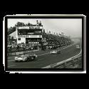 Ouvrage Michelin Design Le Mans 2030