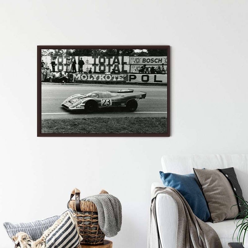 T-shirt Enfant 24h Moto