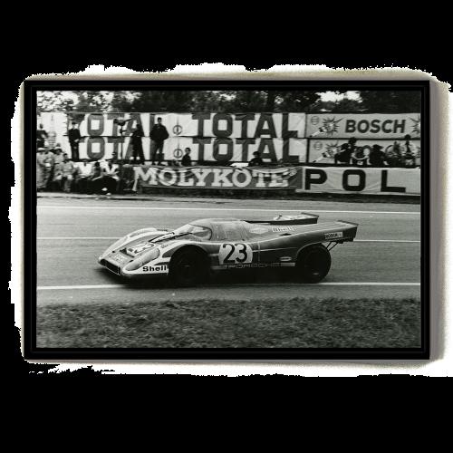 Mug Affiche 24h Motos 2019