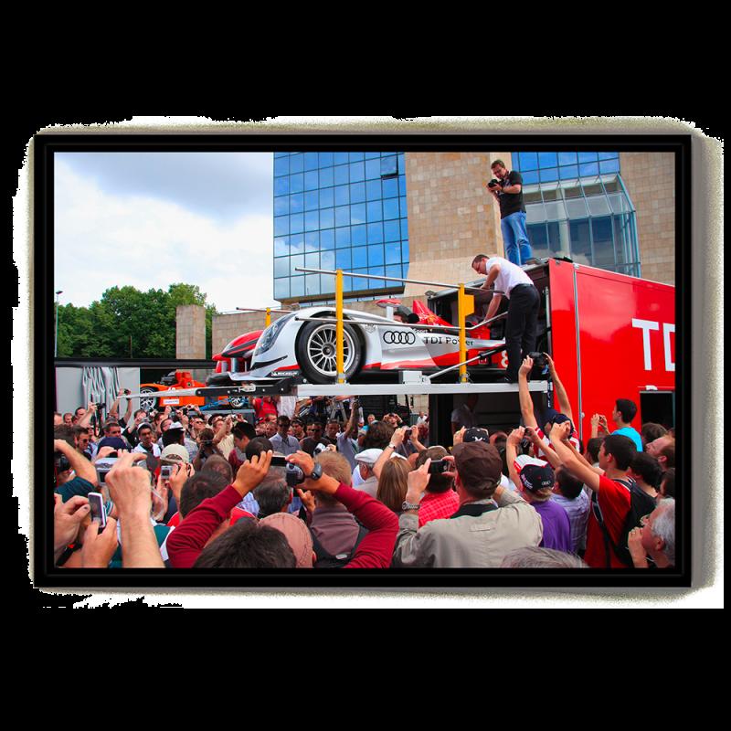 Livre Annuel 24h Du Mans 2017 - Anglais