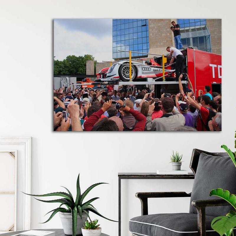 Dvd 24h Auto 2010 En Français Et Anglais