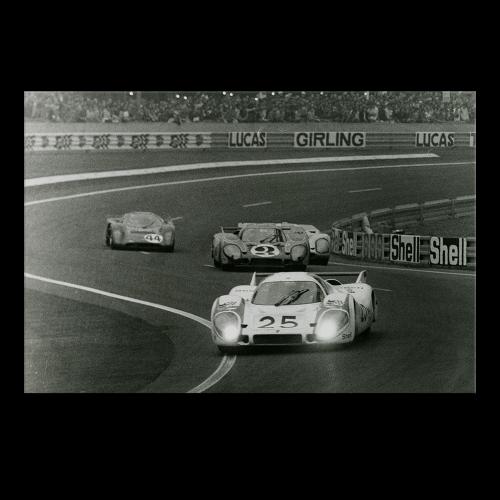 Dvd 24h Auto 2012 En Français Et Anglais