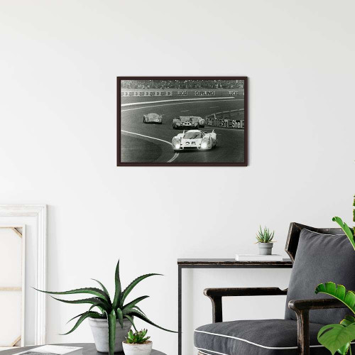Dibonds Porsche 911 2018 Cochon Rose