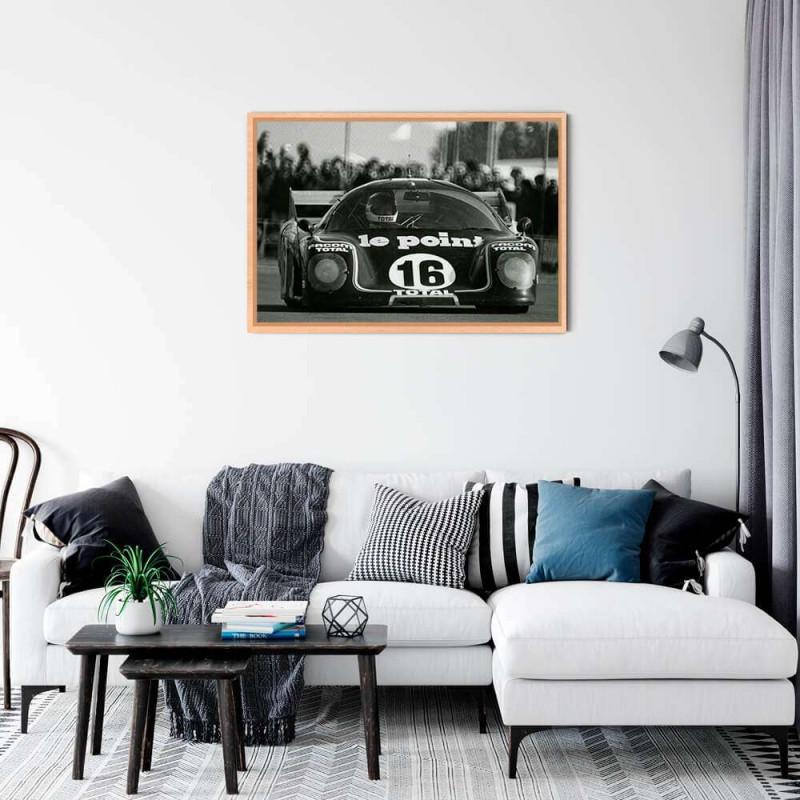 Magnet Aston Dbr1 1956