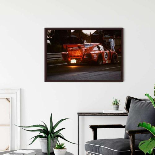Spark 1/43 Porsche 962 1 1986