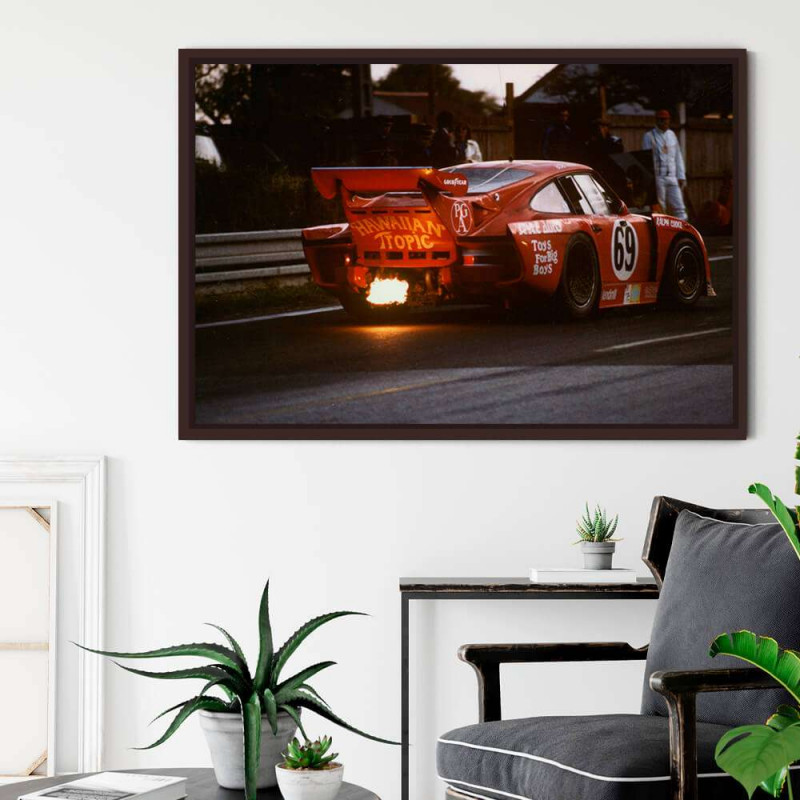 Spark1/43 Porsche917k 23 1970
