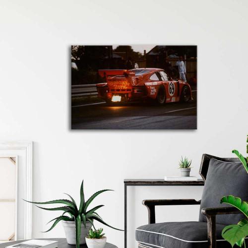 Spark1/43 Porsche 962 36 1994