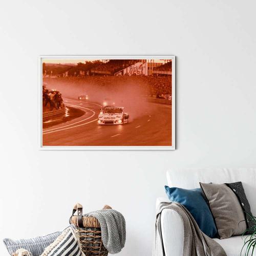 Ecusson Circuit Bugatti