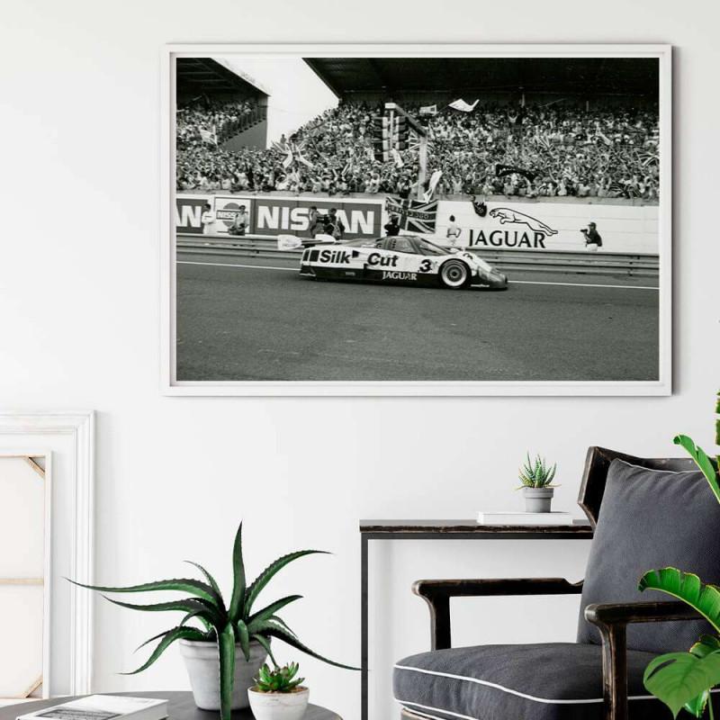 T-shirt H Gant Driver