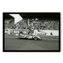 Bd Steve Mcqueen In Le Mans - Tome 1 - Version Française