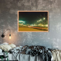 Mug Le Mans Framboise