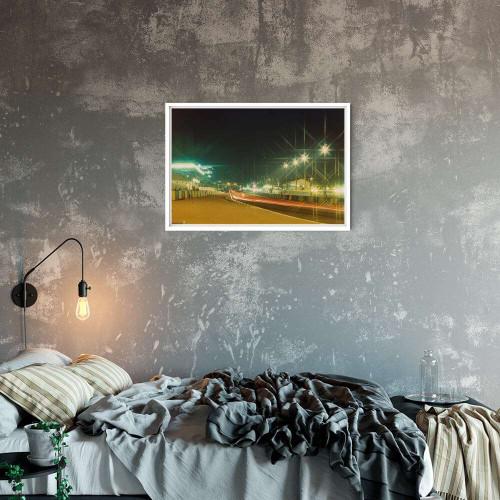 Sparky Porsche 911 Lm18/92 Cochon Rose